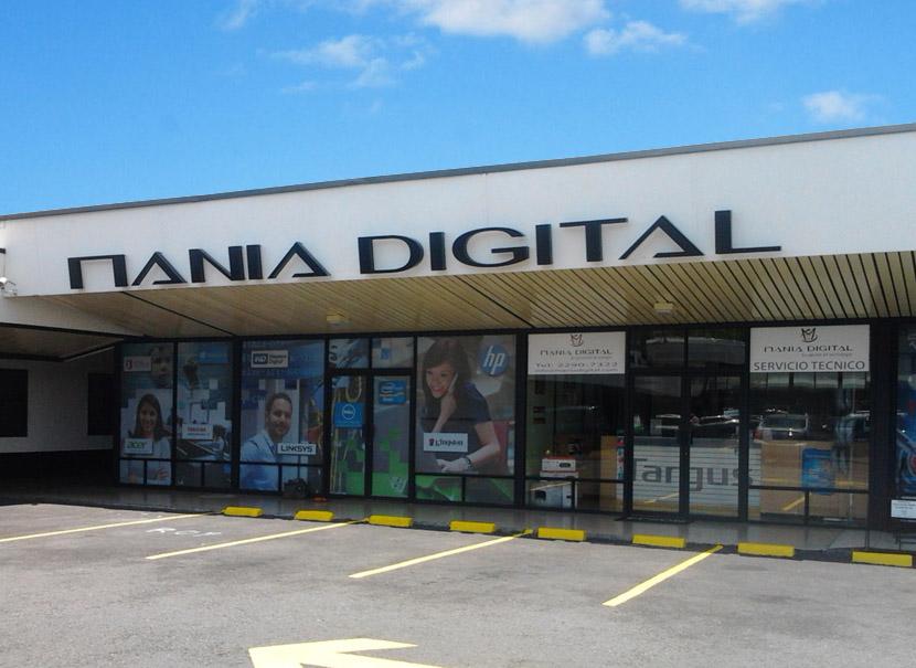 Mania Digital
